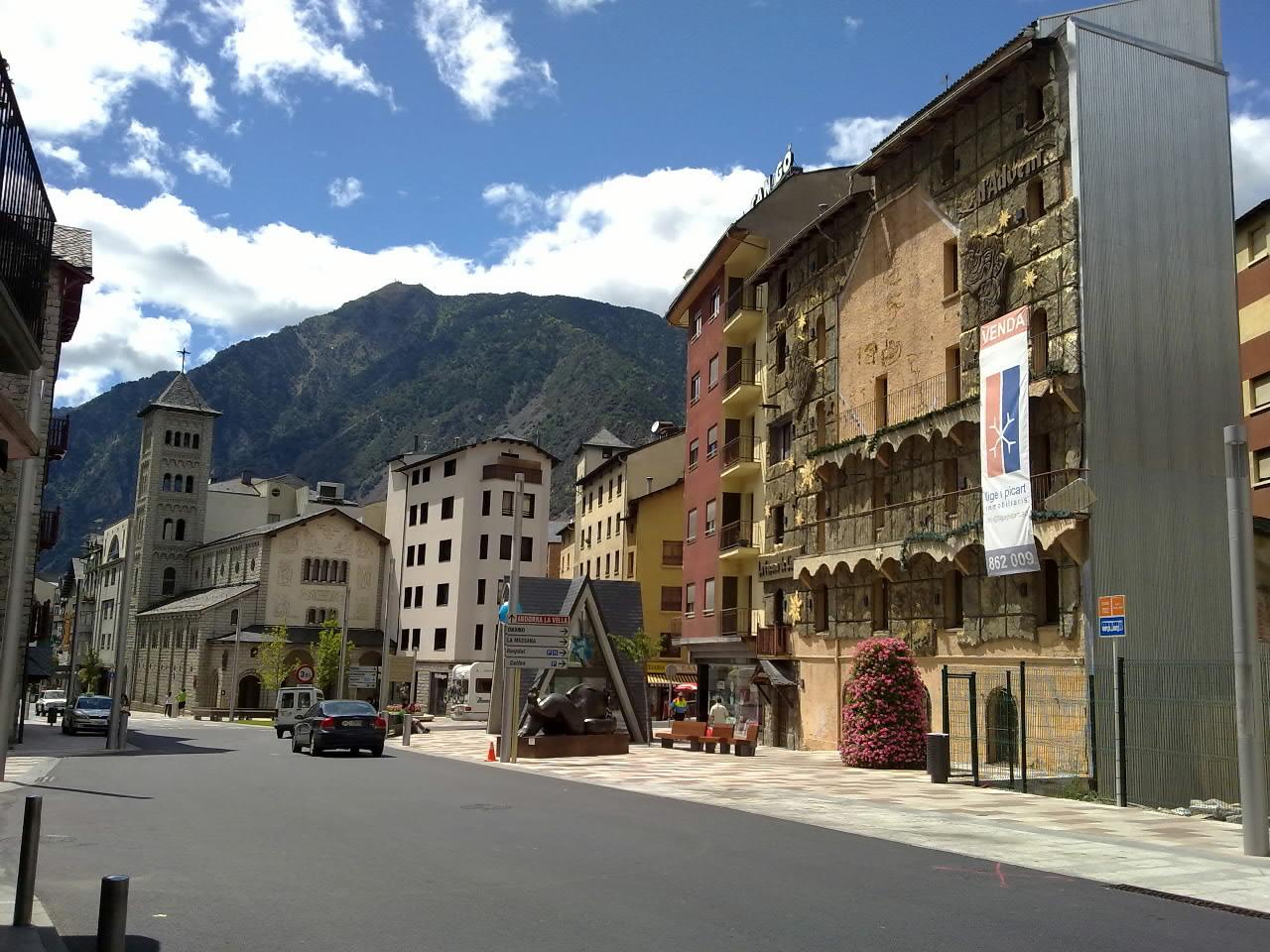 Dettaglio fotogallery - Andorra la vella apartamentos ...
